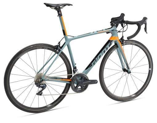 TCR Advanced SL 2-King Of Mountain L Charcoal
