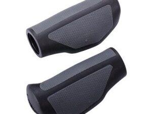 handvatten InterGrip 92mm zwart/grijs, BHG-76