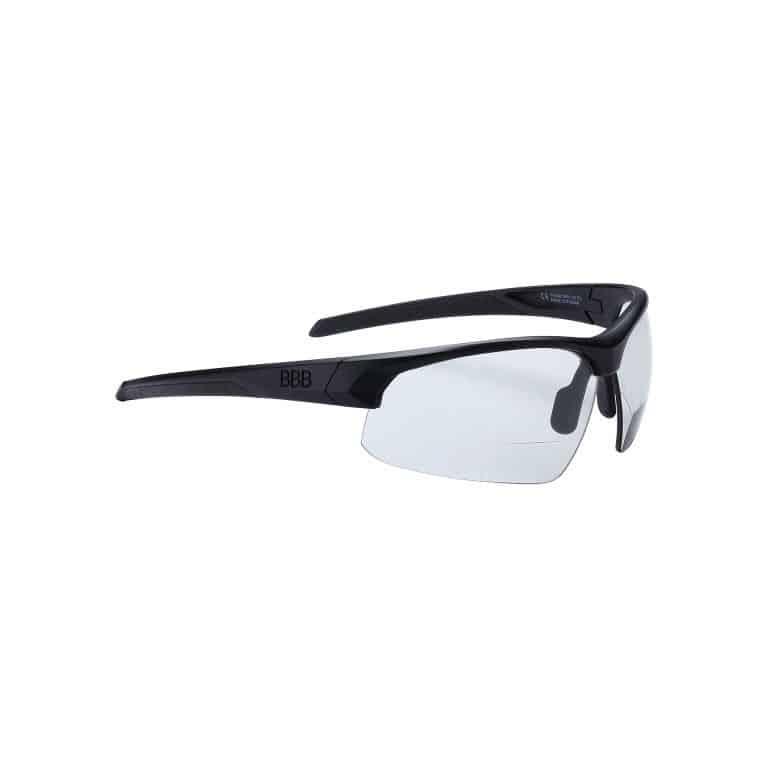 Sportbril met leesgedeelte, lens meekleurend, BSG-59PH