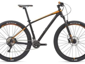 Giant Terrago 29er 2-GE Metallic Black