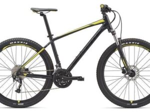 Giant Talon 29er 3-GE Metallic Black