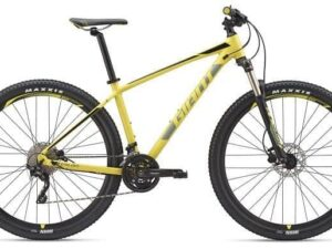 Giant Talon 29er 1-GE Lemon Yellow