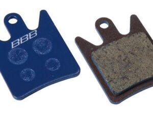 remblokken DiscStop comp.Hope moto V2 blauw, BBS-59