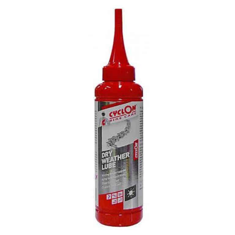 Cyclon Dry Weather lube 125cc