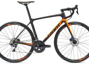 TCR Advanced 1 Disc L Carbon