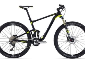 Anthem 27.5 2 L Black(Matt/Gloss)
