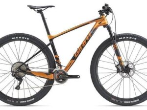 Giant XTC Advanced 29er 1.5 GE Metallic Orange