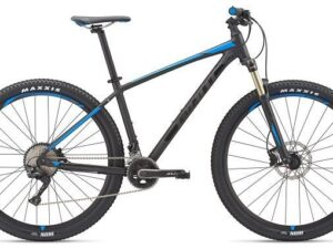 Giant Talon 29er 0-GE Gun Metal Black