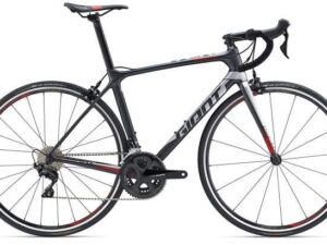 Giant TCR Advanced 2-Pro Compact Metallic Black