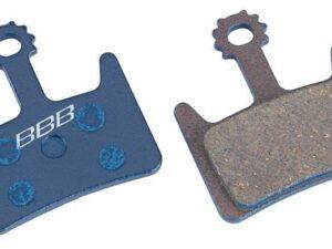 remblokken DiscStop comp.Hayes Prime Pro -Expert blauw, BBS-494