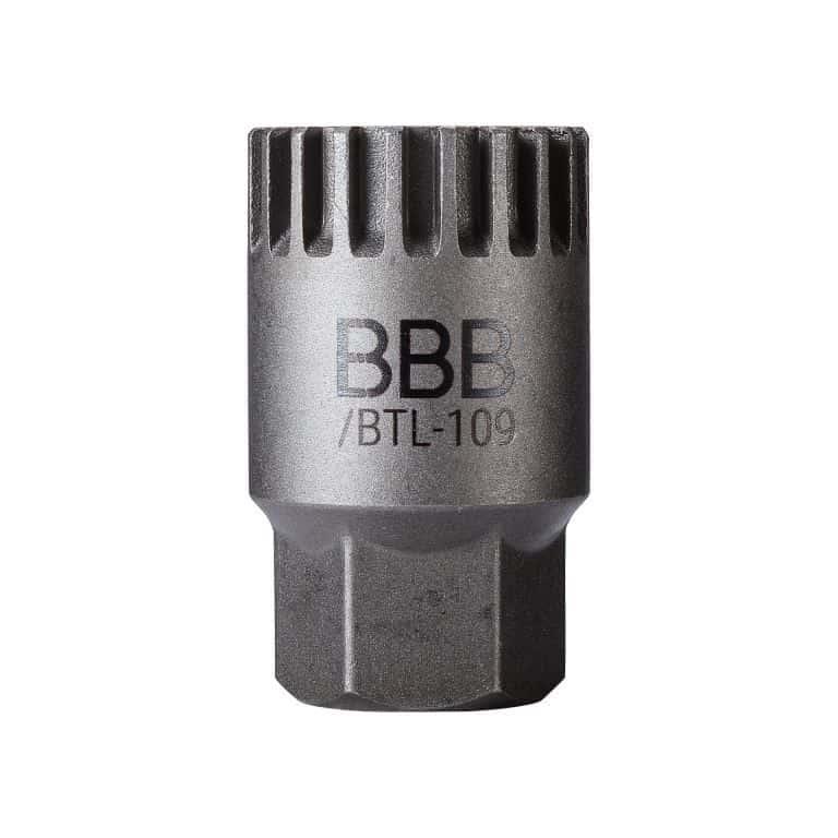 bracketas afnemer BracketPlug 1/2' zilver, BTL-109