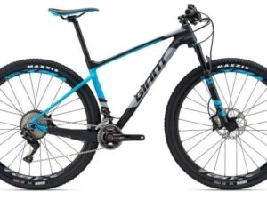 XTC Advanced 29er 1.5 GE L Carbon