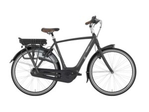 Gazelle Grenoble C7+ HMB Black H7 (mat)
