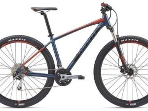 Giant Talon 29er 2-GE Gray Blue