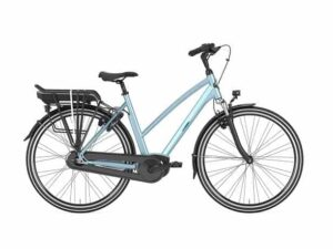 Gazelle Vento C7 HMB Air blue H7 (mat)