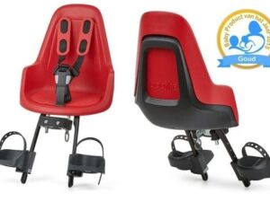 DUO BOBIKE V MINI ONE STRAWBERRY RED
