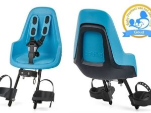 DUO BOBIKE V MINI ONE SKY BLUE