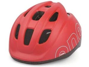 VALHELM BOBIKE ONE STRAWBERRY RED