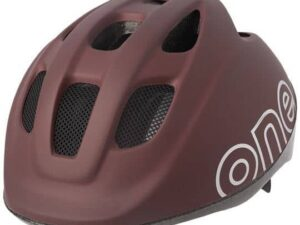 Bobike helm One coffee brown