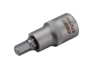 inbussleutel HexPlug 1/2' zilver, BTL-110, BTL-111