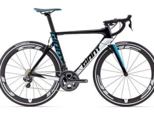 Propel Advanced 0 M Carbon