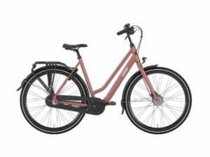 Gazelle Esprit C3 Copper T3 (mat)