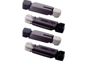 BBS-27T remblokken TechStop cartridge 4 in 1 triple color, BBS-27T