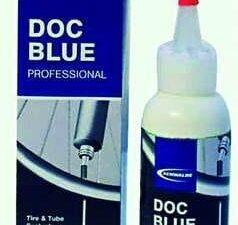 Schwalbe Doc Blue bandenreparatie 60ml
