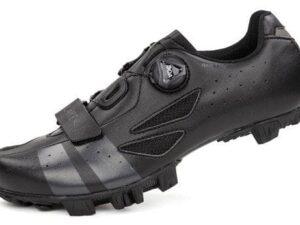 SCHOEN LAKE MX176 Zwart/grijs