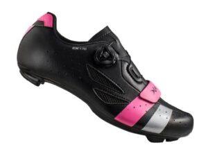 SCHOEN LAKE CX176 zwart/roze/zilver