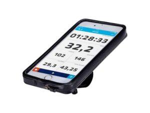 smartphone houder Gardian zwart, BSM-11