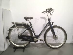 Peper SQ7.2 dames e-bike