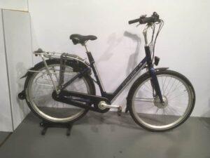 Peper SQ7.2 dames e-bike