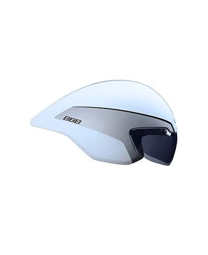 BBB helm AeroTop incl faceshield, BHE-62