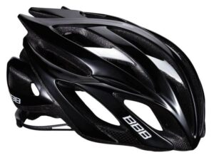 Race helm Falcon, wit of zwart, BHE-01