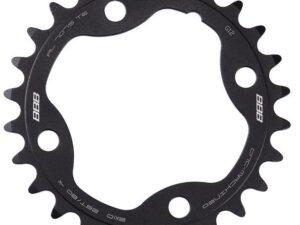 kettingblad MTBGear comp. 2x10sp Sram XX, BCR-42X