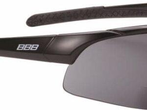sportbril Impress reader, glossy zwart, BSG-49