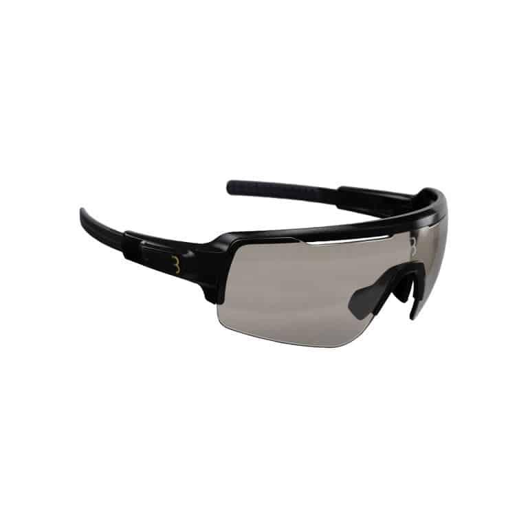 Fiets sportbril Commander mat zwart, BSG-61PH