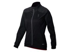 BBW-263 jacket Triguard woman S zwart