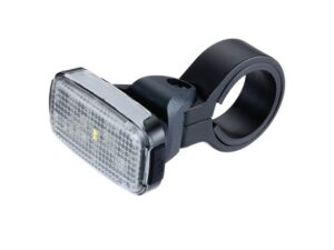 Voorlamp Spot zwart, BLS-146