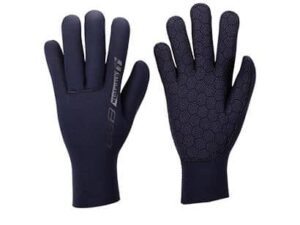 winterhandschoenen NeoShield zwart, BBB, BWG-26