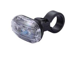 Fietverlichting, FrontLaser zwart, BLS-77