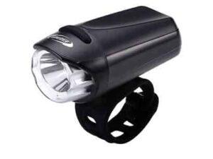 Fietsverlichting, voorlamp EcoBeam, BLS-75