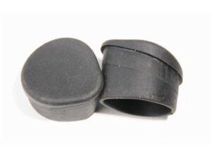 barend plugs 3-D voor BBE-05 zwart, BBE-55