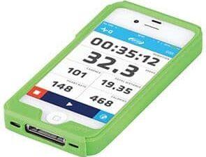 smartphone houder Sleeve Patron I4, BSM-32