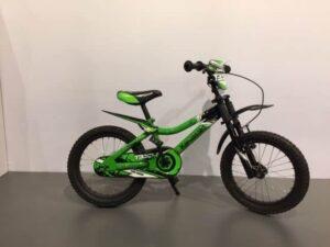 Kawasaki fiets BX 16 J rn grn