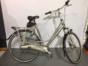 Gazelle Paris Plus, 57 cm