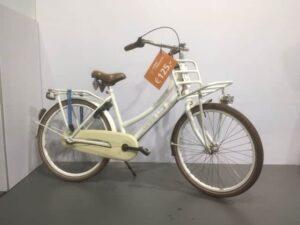 Cortina U4 24 Inch meisjes fiets