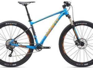Giant Fathom 29er 2 Vibrant Blue