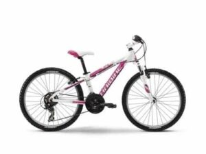 "HAIBIKE LITTLE LIFE 20"" 7-G TX35"